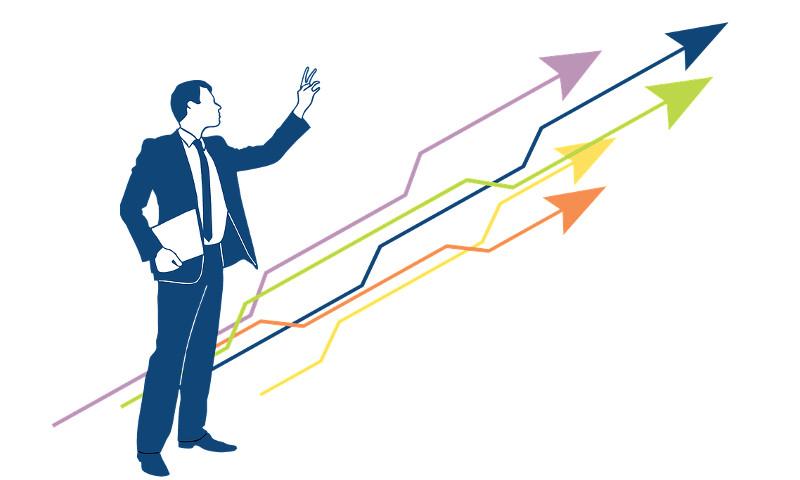 ビジネスが加速!コーチングはビジネス目標の達成を加速させる実現手段