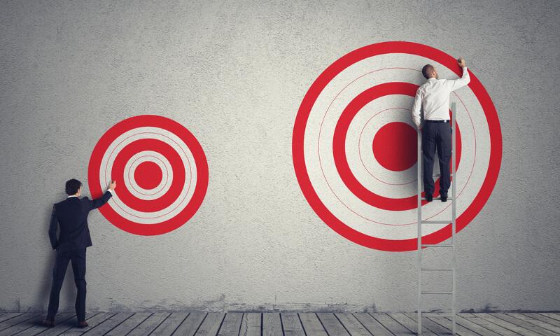 【図解】目標・目的・ゴールの違いとは?結果が出る使い方とは?